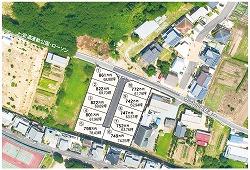 津市不動産 津市安濃町田端上野9号地 モデルハウス 標高36m