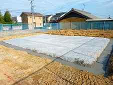 津市不動産 津市安濃町田端上野 モデルハウス建築始めました