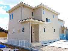 三重県津市不動産 安濃町にモデルハウスが完成