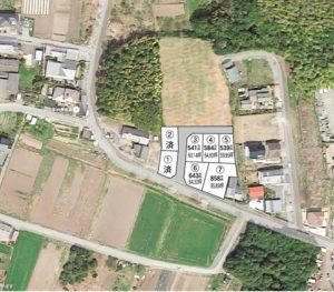 三重県津市安濃町大塚 分譲宅地のアピール