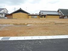 津市不動産 津市安濃町田端上野9号地 モデルハウス 土地63坪の広さを実感
