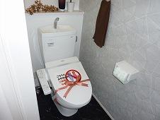 津市不動産 ついていて便利な住宅設備 洗浄機能付き便座
