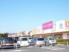 生活環境の良さも決め手です 安濃町田端上野 モデルハウス