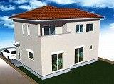 津市不動産 新しい建物の提案!!! 水道水を全部浄化する住宅