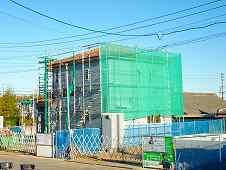 三重県津市不動産 津市安濃町 建売住宅 建築情報 全貌が分かるようになりました