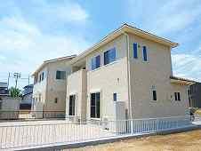 住みやすい環境 安濃町田端上野モデルハウス 2396万円